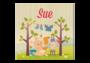 Geboortekaartje Sue