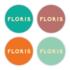 Geboortekaartje Floris_