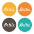 Geboortekaartje Bettie_