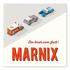 Geboortekaartje Marnix_