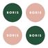 Geboortekaartje Boris_
