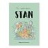 Geboortekaartje Stan_