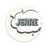 Geboortekaartje Jerre_