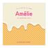 Geboortekaartje Amélie_