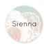 Geboortekaartje Sienna_
