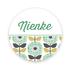 Geboortekaartje Nienke_
