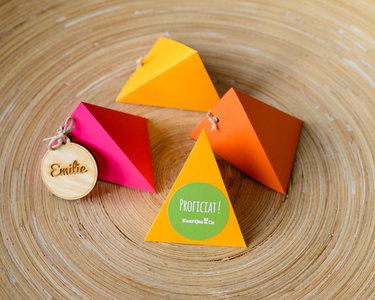 driehoekdoosje