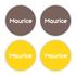 Geboortekaartje Maurice_