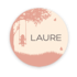 Geboortekaartje Laure_