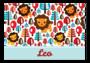Geboortekaartje Leo