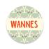 Geboortekaartje Wannes_