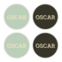 Geboortekaartje Oscar_