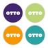 Geboortekaartje Otto_