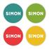 Geboortekaartje Simon_