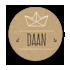 Geboortekaartje Daan_