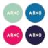 Geboortekaartje Arno_
