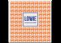Geboortekaartje Lowie